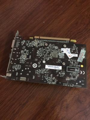 Bán  VGA card _ Cạc màn hình chơi GAME  MSI 7730 1GB DDR5 128bit
