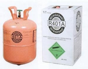 Gas R-410A Sun-air chai 11,3 kg