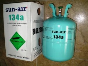 Gas R-134A Sun-air bình 13,6 kg