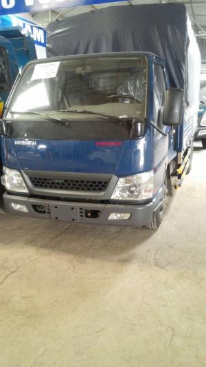 HuynDai Đô Thành IZ49, có xe giao ngay