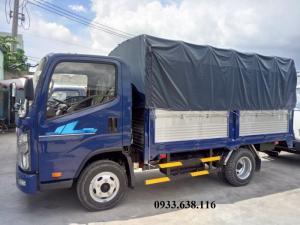 Bán xe tải Tera 240 thùng canvas