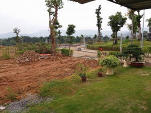 Mở bán đợt đầu biệt thự dự án Phú Cát City Thạch Hòa, Thạch Thất, HN