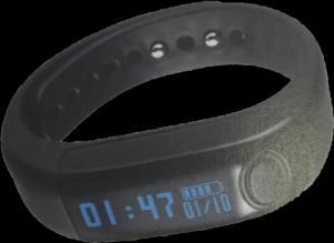 Vòng đeo tay thông minh Fitness Tracker AX1