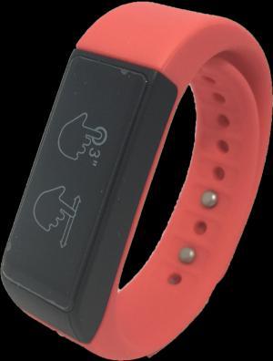 Vòng đeo tay thông minh i5 plus