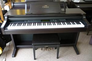 Bán Đàn Piano Điện Yamaha CLP 711 giá rẻ TPHCM