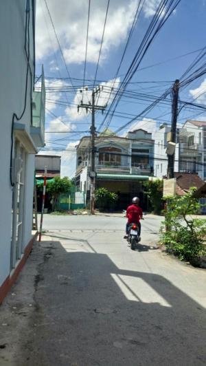 Bán gấp Lô 16x60 ngay sau ngân hàng Agribank Thạnh Phú