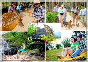 Tour du lịch Nha Trang 3N3Đ: Tết Dương Lịch 2018