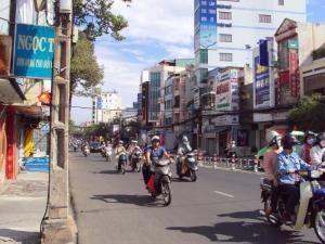 Bán nhà MT Thủ Khoa Huân, P. Bến Thành, Quận...