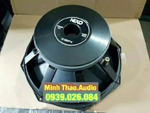 Bass Nexo 4 tấc từ 220 coil 100