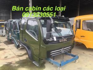 Bán cabin Việt trung, Cửu Long và Trường Giang.