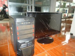Máy tính bàn chíp core i7 cực khủng