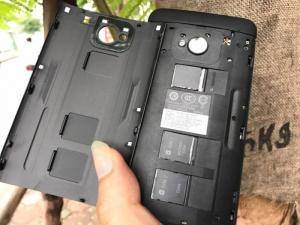 HTC one M7 bản 2 Sim mới nguyên box tại zinmobile