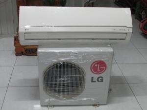 LG Máy 1HP.Gía 3 triệu. Bao công lắp đặt. Bảo hành 1 năm.