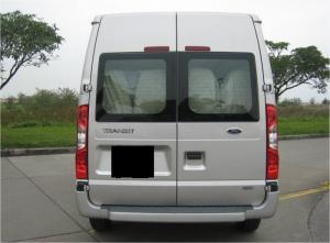 Nhà không chạy nữa cần bán xe Ford transit 2012 còn rất mới xe đẹp