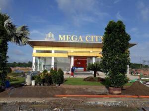 Mega City mở bán giai đoạn 2 ,  đầu tư sinh lời cao