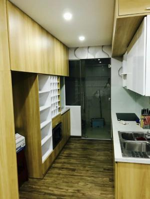 Cần bán căn hộ  Tầng 5 Chung Cư Ct1 KĐT VCN Phước Hải Dt: 73 m2,  đầy đủ nội thất cao cấp