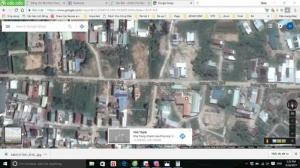 Cần bán đất khu Vĩnh Thạnh. Diện Tích 209.8m2 ( 120m2 thổ cư còn lại đất trồng cây
