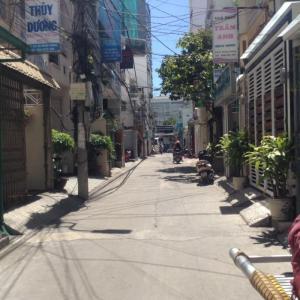 Bán Nhà Hẻm 5m Hùng Vương, Thành phố Nha Trang, Khánh Hòa Hẻm thông 5m, thông qua đường