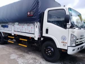 Xe tải Isuzu 8.2 tấn Hỗ trợ trả góp 80%