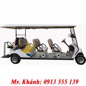 Xe điện sân golf 6 chỗ EAGLE giá rẻ