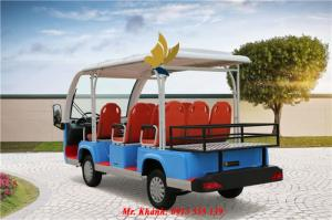 Xe điện sân golf 8 chỗ BLT giá rẻ