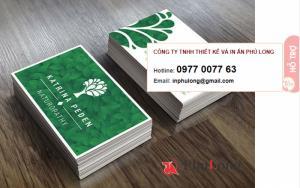 Nhận in ấn và thiết kế số lượng lớn