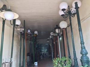Cột đèn chiếu sáng, cột đèn trang trí rẻ nhất hiện nay