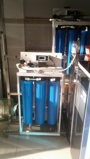 Máy lọc nước 50 lít/giờ