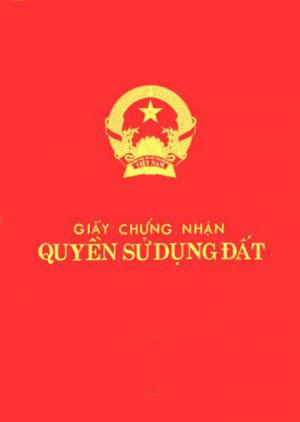 Chuyển nhượng thửa đất lô 3B Lê Hồng Phong, Ngô Quyền, Hải Phòng