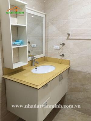 Cho thuê căn hộ tầng 17 Tòa nhà TD Plaza, Ngô Quyền, Hải Phòng