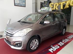 Bán xe Suzuki Ertiga 2017 nhập khẩu 7 chỗ ưu đãi 50 triệu giá cạnh tranh