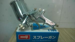 Súng phun sơn Nhật bản MEIJI F100-G15T