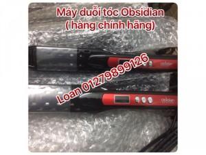 Máy duỗi tóc chính hãng OBSIDIAN ( Hàn Quốc)