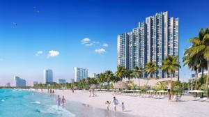 Scenia Bay điểm nhấn mới của thành phố biển Nha Trang - sở hữu lâu dài