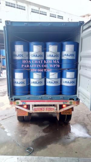 Dầu Paraffin Oil thực phẫm giá bao nhiêu ?