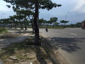 Bán đất ngã ba, 2 mặt tiền khu E đường Nguyễn Sinh Sắc