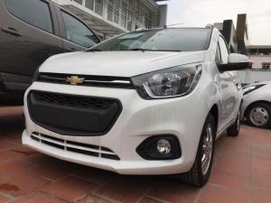 Chevrolet 2018 new hoàn toàn mới vs nhiều tính năng mới