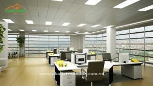 Cho thuê văn phòng 30m2 trong tòa nhà Lê Hồng Phong, Ngô Quyền, Hải Phòng