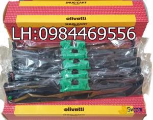 Ruy băng Olivetti PR2 Plus hàng chính hãng giá tốt