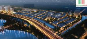 Đất gần trục đường 34m- đối diện hồ lớn nhất Đà Nẵng
