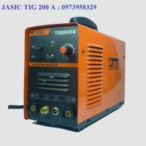 Máy Hàn Jasic ARC 200 , ARC 200 Mosfet , Tig 200S, Tig 200 a, Cam kết rẻ nhất thị trường
