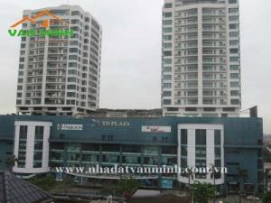 Cho thuê văn phòng trên đường Lê Hồng Phong, Ngô Quyền, Hải Phòng