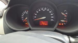 Bán Kia Rio sedan 1.4MT nhập Hàn Quốc 2017 màu trắng biển SG số sàn