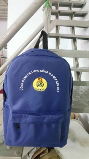 Đơn vị chuyên sản xuất balo du lịch balo công sở cặp laptop cặp học sinh tại TPHCM