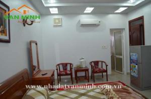 Cho thuê căn hộ bên hồ Phương Lưu, Hải An, Hải Phòng