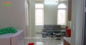 Cho thuê căn hộ tiêu chuẩn hiện đại tại tòa nhà trên đường Lê Hồng Phong, Hải An, Hải Phòng