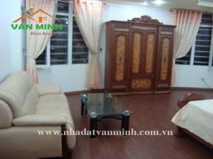 Cho thuê căn hộ tiêu ven hồ An Biên, Ngô quyền, Hải Phòng