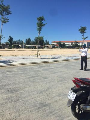 Bán nhanh lô đất nền ven biển thuộc KĐT Dương Ngọc, hạ tầng hoàn thiện 70%