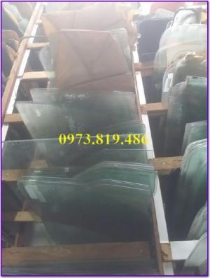 Kính cabin máy xúc kobelco sk250-8