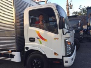 Xe tải 3t5 thùng dài 6m2/ xe tải huyndai mới /bán xe tải trả góp